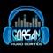 DJ Corsan Radio - Dj Corsan México Logo