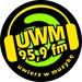Radio UWM FM Logo