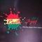 Roots 97.1 FM Logo