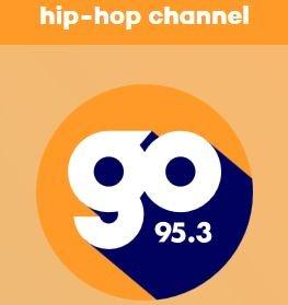 Go Radio Hip Hop Channel - KZGO