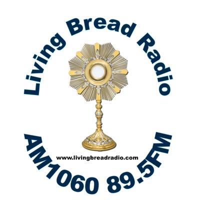 Living Bread Radio - WILB
