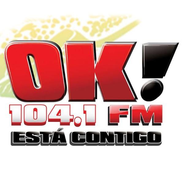 OK 104.1 FM - XHGR