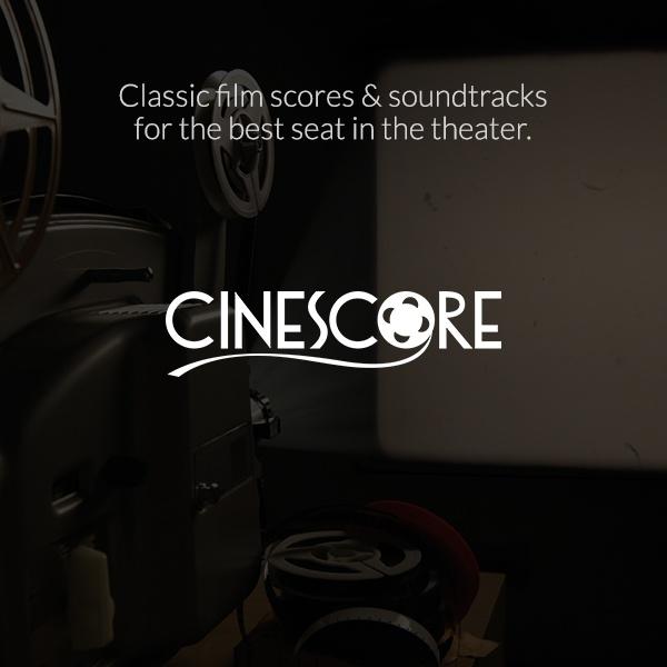 Dash Radio - Cinescore - Movie Soundtracks