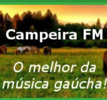 Rádio Campeira FM