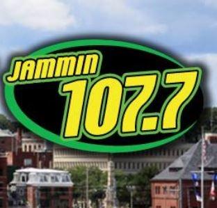 Jammin 107.7 - WWRX