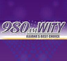 980 AM WITY - WITY