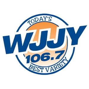 106.7 WJJY - WJJY-FM