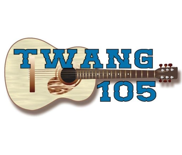Twang 107.5 - KRPM