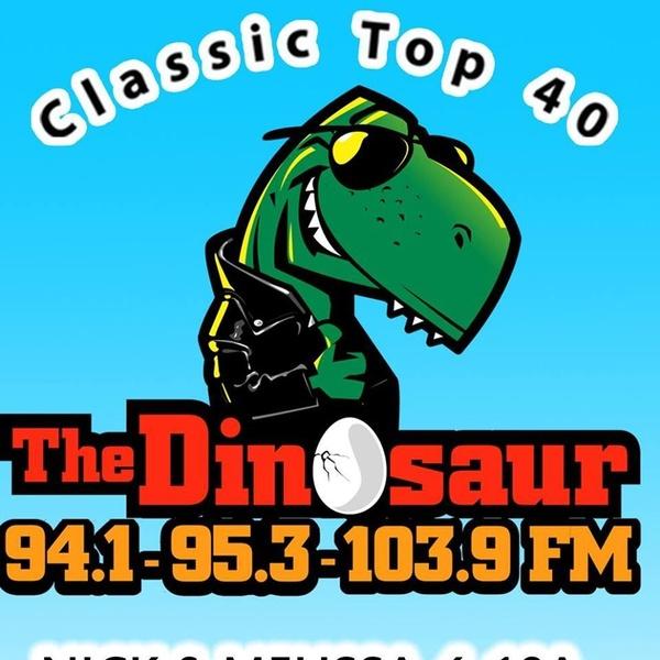 The Dinosaur - WSEN-FM