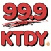 99.9 KTDY - KTDY Logo