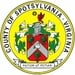 Spotsylvania County Fire and Rescue Logo
