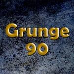 Grunge 90 Logo
