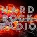 Hard Rock Radio Logo