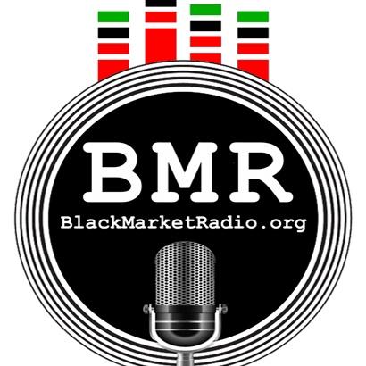 Black Market Radio (BMR)