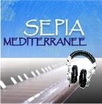 Sépia Méditerranée Logo