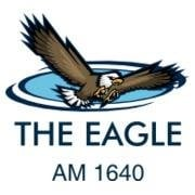 The Eagle 1640 - KZLS