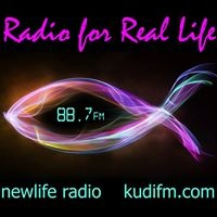 New Life Radio - KUDI