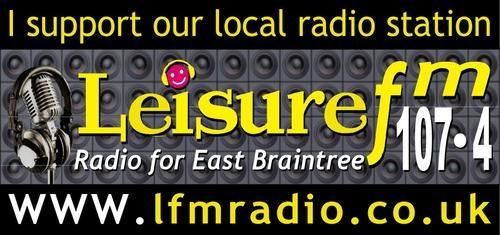 Leisure FM 107.4