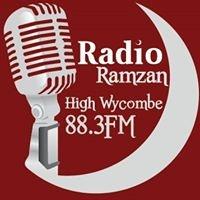 Radio Ramzan 87.9