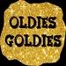 OLDIES GOLDIES Logo