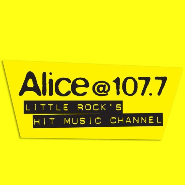 Alice 107.7 - KLAL