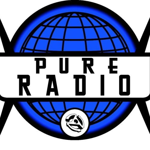 Pure Radio EU - Underground channel