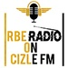RBE Radio on Cizle FM Logo