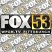 Fox 53  WPGH Logo