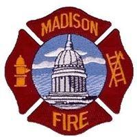 Madison, WI Fire