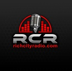 Rich City Radio Logo
