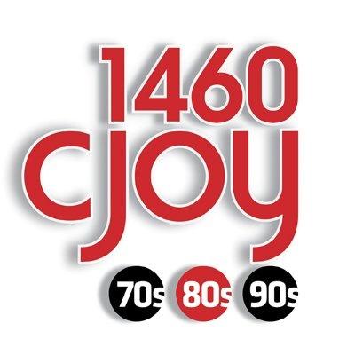 1460 CJOY - CJOY