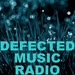 defectedmusicradio Logo
