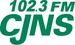CJNS - CJNS-FM Logo