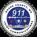 Columbia, MO Sheriff, Police Logo