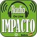 Radio Impacto Bolivia Logo