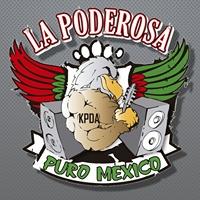 La Poderosa - KPDA