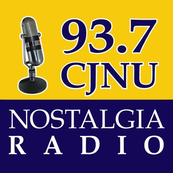 CJNU Nostalgia Radio - CJNU-FM