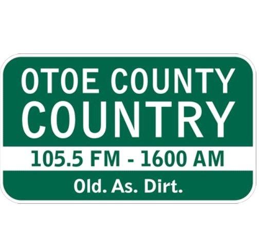 Otoe County Country - KNCY