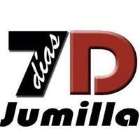 Radio Siete Días Jumilla