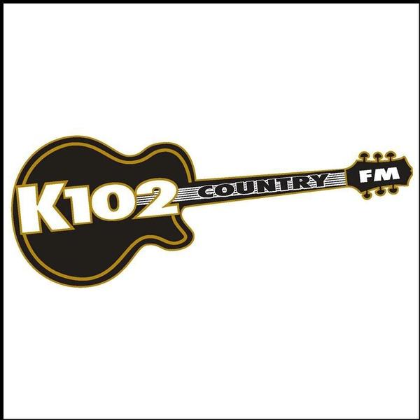 K102 Country - KICR