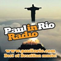 PAUL IN RIO RADIO - PAUL IN RIO