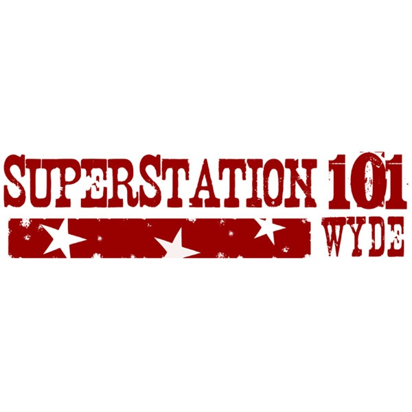 Superstation 101 -  WYDE