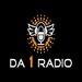 Da 1 Radio Logo