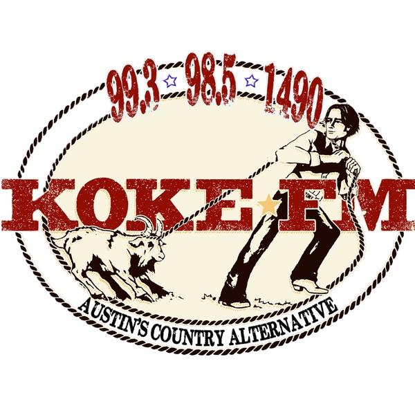 KOKE FM - KTAE