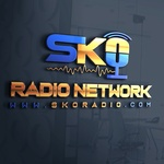 SKO Radio Network Logo
