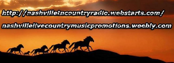 Nashville TN Countryradio