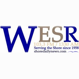 103.3 The Shore - WESR-FM