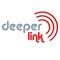 DeepLink Radio - Deeper Link Logo