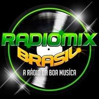 Radio Mix Brasil