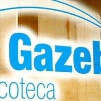 Radio Gazebo